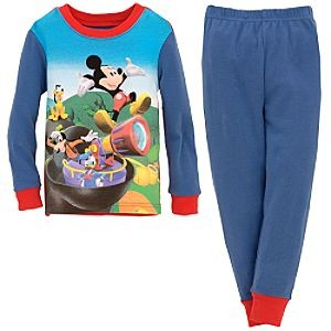 Pijama MICKEY MOUSE Disney USA