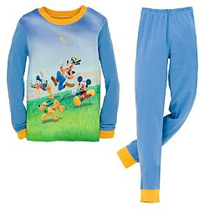 Pijama MICKEY'S FRIENDS Disney USA