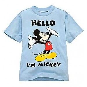 Tricou MICKEY MOUSE Disney USA