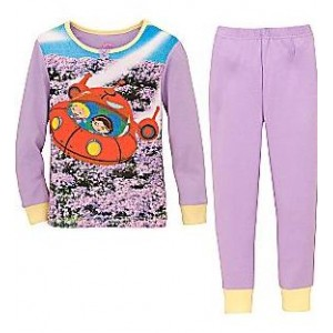 Pijama LITTLE EINSTEINS Disney USA