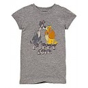 Tricou PUPPY LOVE Disney USA