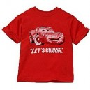 Tricou CARS Disney USA