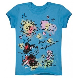 Tricou MINNIE MOUSE Disney USA