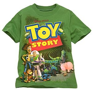Tricou TOY STORY Disney USA