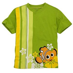 Tricou NEMO Disney USA