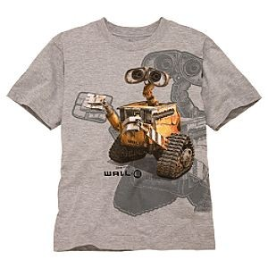 Tricou WALL-E Disney USA